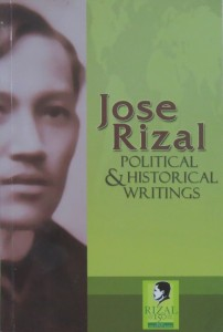 Political and Historical Writings