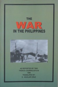 The War in the Phil